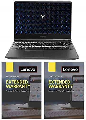 """Lenovo Legion Y540 Laptop 9th Gen Intel i5 15.6""""FHD(8GB/256GB SSD/1TB HDD/Win/60 Hz/NVIDIA GTX 1650 4GB GDDR5)81SY00UAIN + Lenovo Extra 2Yr Accidental Damage Protect & Base Warranty with OnsiteService"""