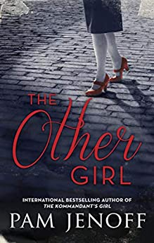 THE OTHER GIRL (English Edition) di [Pam Jenoff]