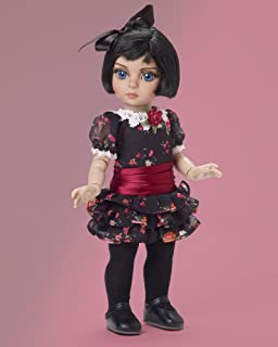 E15PTDD06 Patsy's First Recital Tonner 2016 Dressed Doll NEW Effanbee