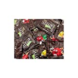 M&M's Milk Chocolate Fun Size Candy, Bulk Pack 70-ct (Pack of 2 Pounds)