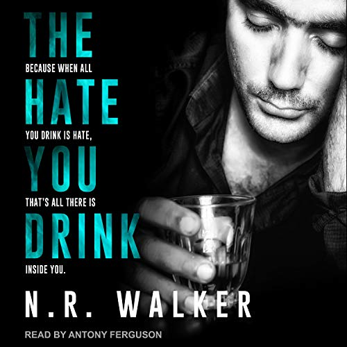 The Hate You Drink cover art