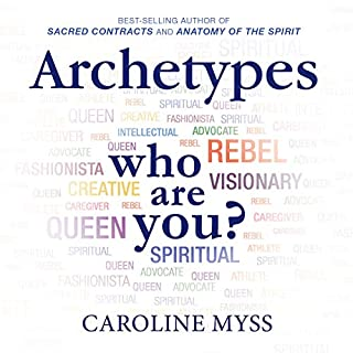 Archetypes cover art