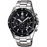 [カシオ] 腕時計 エディフィス ソーラー EFR-518SBBJ-1AJF シルバー