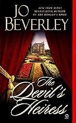 The Devil's Heiress (Historical Romance, Signet): Jo Beverley