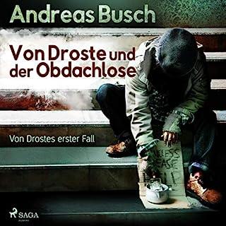 Von Droste und der Obdachlose Titelbild