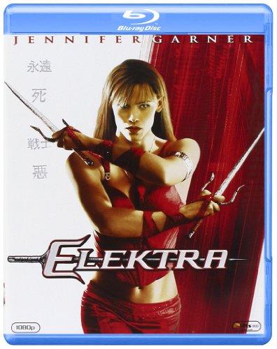 Elektra [Italia] [Blu-ray]