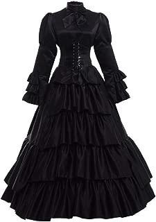 Best victorian dress costume Reviews