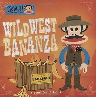 Julius! Wild West Bananza