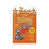 Catit Nibbly Jerky Chicken Recipe - (1 oz), 30 G 1 Count