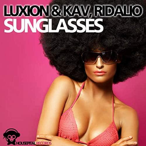 Luxion, Kav & Ridalio