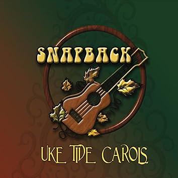 Uke Tide Carols