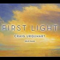 First Light by Craig Urquhart