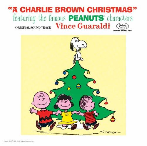 Charlie Brown Christmas (Dig)