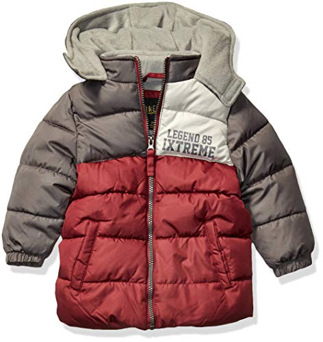 Ropa de abrigo para Niño marca iXtreme