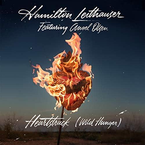 Hamilton Leithauser feat. Angel Olsen