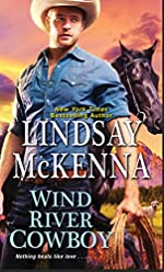 Wind River Cowboy (Wind River Series Book 3)