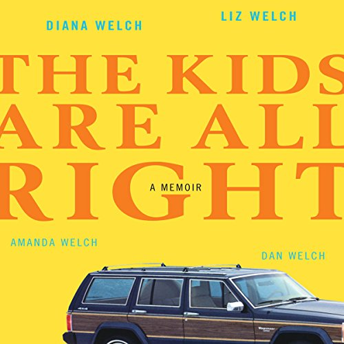 The Kids Are All Right cover art