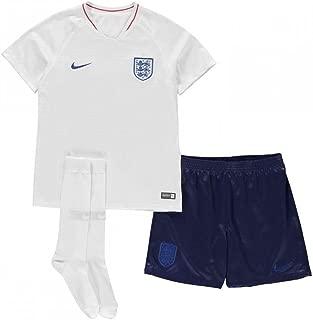 Nike 2018-2019 England Home Mini Kit