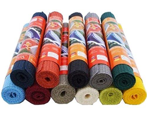 Hillfield, tappetino antiscivolo, 150 x 30 cm, prodotto in Germania , 2 pezzi