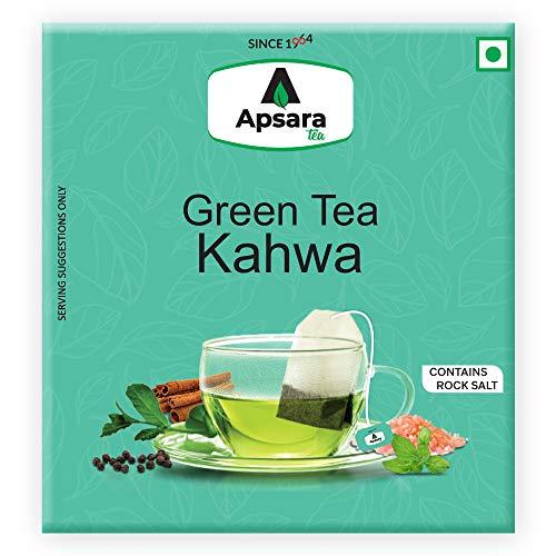 APSARA Green Tea