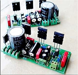FidgetGear One Pair 2018 Assembled Hood 1969 Class A Power Amplifier 5200 Output