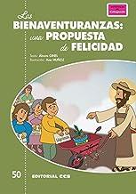 Las Bienaventuranzas: una propuesta de felicidad: 50 (Pósters catequistas)