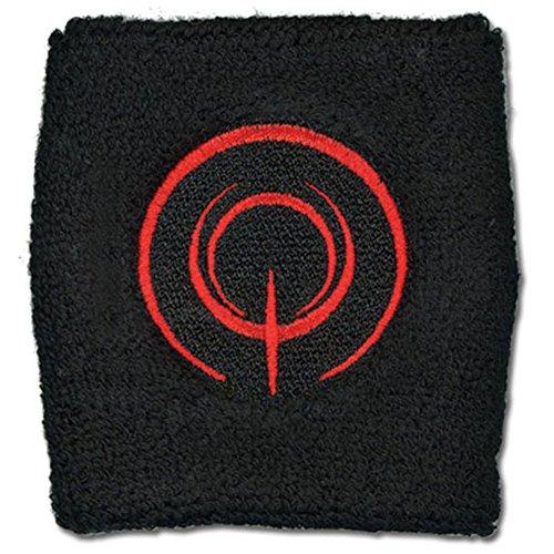 Fate/zero Tokiomi Command Seal Sweatband