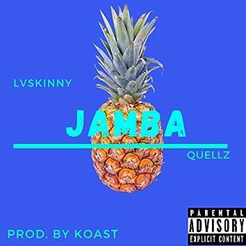 Jamba (feat. Quellz Bravo)