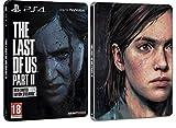 Contient le jeu The Last of Us Part II ainsi qu'un SteelBook exclusif Amazon Jeu d'action et d'aventure The Last of Us Part II, Pour découvrir la suite tant attendue du jeu qui à marqué une génération de joueurs Graphismes : des personnages, des enne...