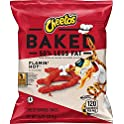 40-Pack Lay's Baked Cheetos Crunchy Flamin' Hot