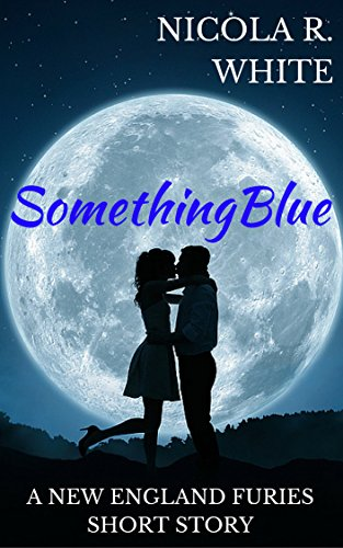 Something Blue: A New England Furies Short Story (English Edition)