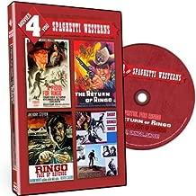 Movies 4 You: Spaghetti Westerns