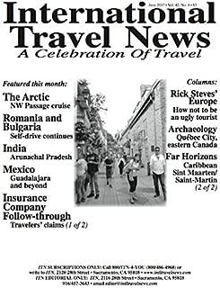 international travel news
