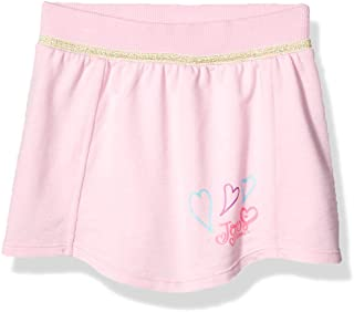 Jojo Siwa By Danskin girls Big Flutter Skirt Skort