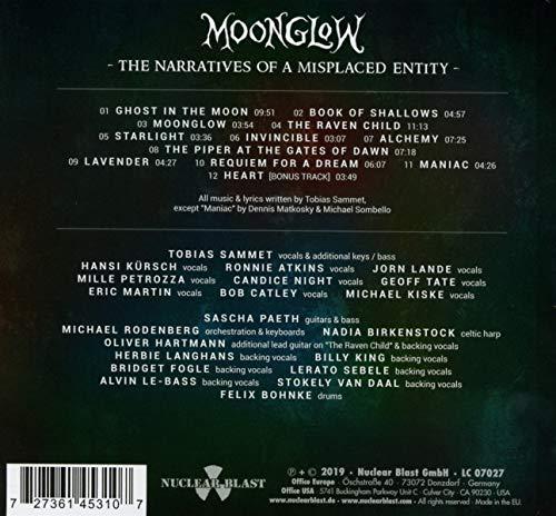 Moonglow (Digibook)