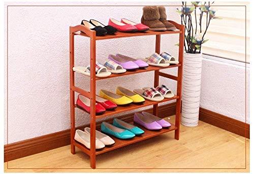 DNSJB shoe rack, Zapatero multifuncional para almacenamiento de zapatos, torre de zapatos, estantes de pie para sala de estar, entrada, pasillo y guardarropa