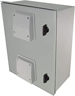 vented electrical enclosure
