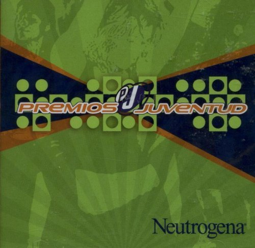Neutrogena Presents: Premios Juventud [Latino Teen Choice Awards] by David Bisbal, Paulina Rubio, Adassa, Hector el Bambino, Don Omar, Jimena, Akwid, (2005-01-01)