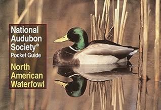 National Audubon Society Pocket Guide: North American Waterfowl (National Audubon Society Pocket Guides)