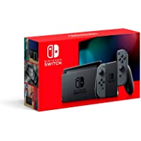Deals on Nintendo Switch with Gray Joy-Con Refurb
