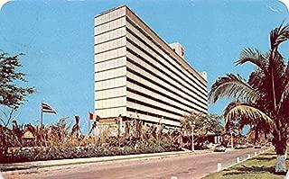 hotel hilton acapulco mexico