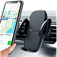 Mongoora Universal Air Vent Car Phone Mount Holder