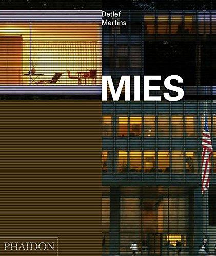 Mies (ARCHITECTURE GENERALE)