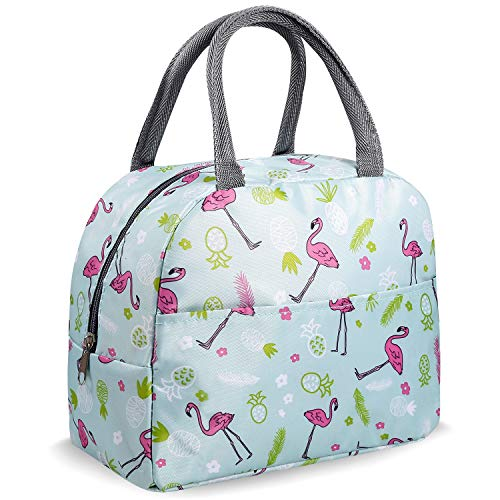 Jeopace Lunch Bags For Women Only $5.56 (Retail $13.90)