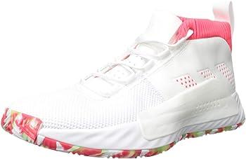 Adidas Men's Damian Lillard Dame 5 Signature Basketball Shoes
