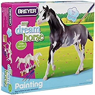 Paint Your Own Breyer My Dream Horse My Dream Horse