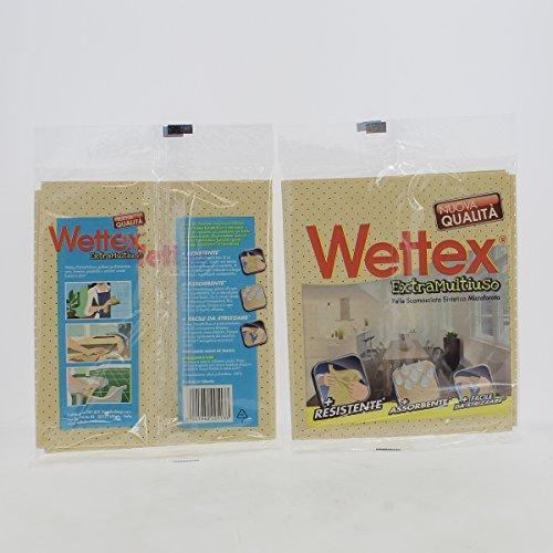 10 x WETTEX Panno Multiuso