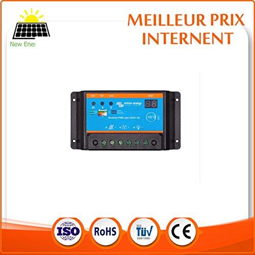 Victron - Regulador solar PWM-Light, 20A, 12–24V