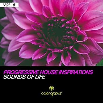Progressive House Inspirations, Vol. 8 (Sounds Of Life)