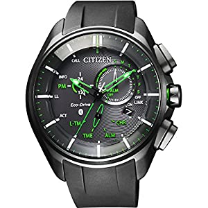Citizen Super Titanium BZ1045-05E